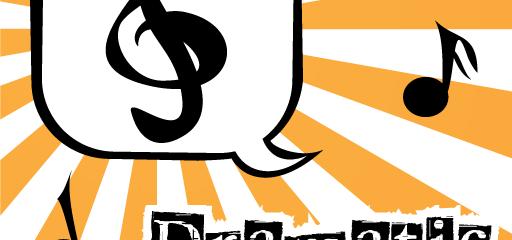 Dramatic Music App (Ta Da!)